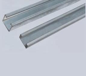 PLAIN SUPPORT CHNNEL STEEL